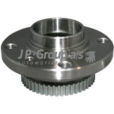 JP GROUP 1441400100 (31211131297 / 31211128157 / 31211128569) ступица с подшипником BMW (БМВ) e30 пер.(с abs)(8831211131297)