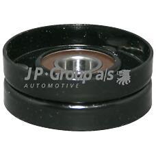 J+P Group 1518301000 (1004549 / 96BF6A228AB / 95WF6A228AA) натяжной ролик, поликлиновой ремень