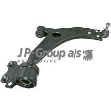JP GROUP 1540100680 (1477858 / 1328380 / 1332074) рычаг Ford (Форд) Focus (Фокус) II / c-max / Volvo (Вольво) s40 / v50 перед. нижний правый(ss1351)