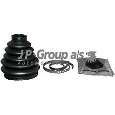 JP GROUP 1543600310 (1061864 / 1061867 / XS4C3S331A1A) пыльник шруса наружный\ Ford (Форд) Focus (Фокус) 1.4-2.0 / 1.8tdi 98>