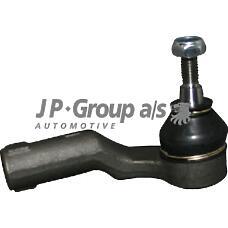JP GROUP 1544601180 (274500 / 274501 / 1317446) наконечник рулевой Ford (Форд) Focus (Фокус) II
