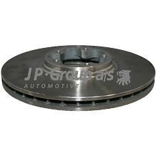 JP GROUP 1563100700 (4041428 / 1738815 / 1568640) диск торм. Ford (Форд) Transit (Транзит) 00> перед. вент. . 1 шт (min 2 шт)(bs2306alt)