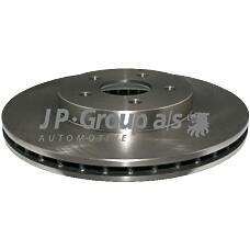 JP GROUP 1563102000