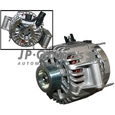 JP GROUP 1590102000 (1120211 / 1140696 / 1S7T10300BC) генератор
