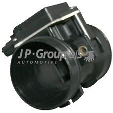 JP GROUP 1593900100 (1072308 / 98AB12B579DA / 107230898AB12B579DA) расходомер воздуха Ford (Форд) 1.4 / 1.6 98-05(fs1008)