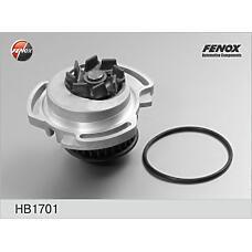FENOX HB1701 (030121004A / 030121004B / 030121005L) помпа 30z\ VW Golf (Гольф) / vento / Polo (Поло) / jette, Seat (Сеат) Ibiza (Ибиза) / Cordoba (Кордоба) 1.0-1.6i 83-99