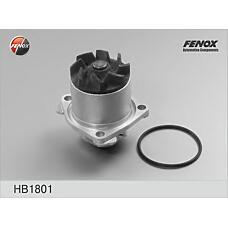 FENOX HB1801 (021121004A / 1001889 / 021121004) насос водяной