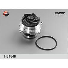 FENOX HB1848 (1094596 / 1227902 / 1317038) насос водяной