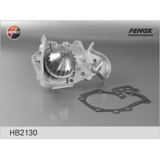 FENOX HB2130 (7700861686 / 8200146298 / 7701478018) помпа\ Renault (Рено) Megane (Меган) 1.6i 96>