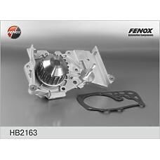 FENOX HB2163 (8200146297 / 7700105176 / 7700105378) насос водяной