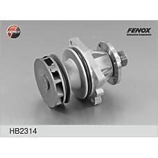 FENOX HB2314 (11511433828 / 11511730414 / 11511722536) насос водяной