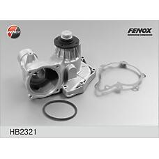 FENOX HB2321 (11511742498 / 11511731680 / 11511741001) помпа BMW (БМВ) e32 / e34 3.0 / 4.0 92-97