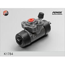 FENOX K1784 (4757016010 / 4757019035 / 4757020030) цилиндр тормозной колесный Toyota (Тойота) carina, corolla