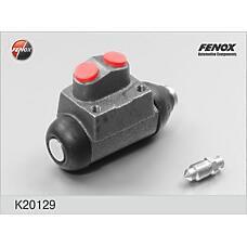 FENOX K20129 (5833021010 / 583302101000) цилиндр тормозной рабочий