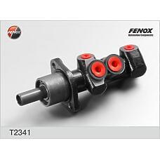 FENOX T2341 (4A0611021D / 4A0611021A / 4A0611019A) цилиндр тормозной главный