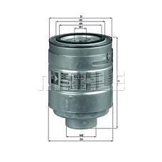 MAHLE KC56 (RF8313ZA5 / RF8313ZA59A / RF8313440) фильтр топливный