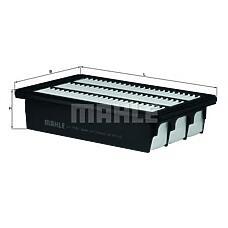 MAHLE ORIGINAL lx2832 (281132B000) фильтр воздушный hyundai