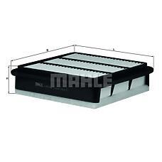 MAHLE ORIGINAL lx2834 (1500A098 / 1500A358 / X1500A098) фильтр воздушный mitsubishi