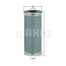 MAHLE ORIGINAL ox72d (11422242288 / 11429064276 / 5025108) фильтр масляный bmw