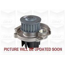 GRAF pa1030 (55221397 / 55204538 / 1581511) помпа водяная Fiat (Фиат) 500 II 1.2-1.4 / Fiat (Фиат) bravo 1.4 16v Fiat (Фиат) grande Punto (Пунто) IV 1.2 / 1.4