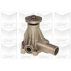 GRAF pa312 (271975 / 1326342 / 271830) помпа водяная Volvo (Вольво) 240 - 740