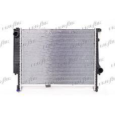 FRIGAIR 0102.3008 (17112244753 / 17112244646 / 17112227281) радиатор системы охлаждения BMW (БМВ) e36 2.5td 91>