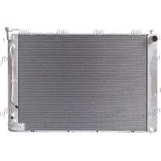FRIGAIR 0115.3181 (1604120310 / 1604120312 / 1604120290) радиатор системы охлаждения акпп\ Lexus (Лексус) rx300 / rx330 03>