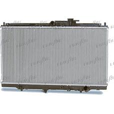 FRIGAIR 0119.3012 (19010P0FJ02 / 19010PK2752 / 19010P0FJ01) радиатор двигателя