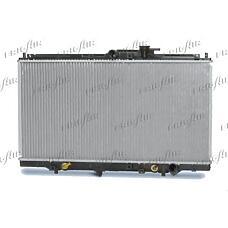FRIGAIR 0119.3013 (19010P45G51 / 19010POA902 / 19010P0A902) радиатор системы охлаждения акпп\ Honda (Хонда) Accord (Аккорд) 2.0-2.3 93-98