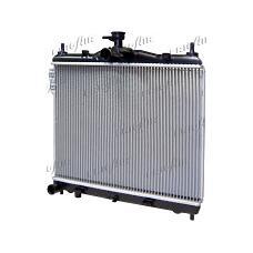 FRIGAIR 0128.3073 (253101C100) радиатор двигателя