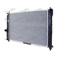FRIGAIR 0131.3015 (96536525 / 96536669 / 96816483) радиатор системы охлаждения\ Chevrolet (Шевроле) kalos 1.4-1.6i 16v <04