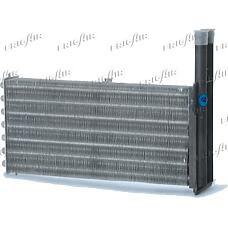 FRIGAIR 0605.3001 (1652127 / 91AG18B539AA / 1107449) радиатор печки\ Ford (Форд) Escort (Эскорт) 1.3-1.8td 90-01