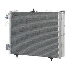 FRIGAIR 0803.3012 (6455AL / 6455EL / 6455ET) радиатор кондиционера