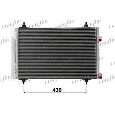 FRIGAIR 0803.3023 (6455CX / 6455GH / 6455EW) радиатор конд.\Citroen (Ситроен) c4 2.0 / 1.6hdi / 2.0hdi 04>