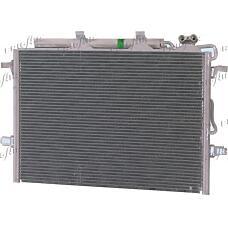 FRIGAIR 0806.2076 (2115000154 / 2115000254 / 2115000654) радиатор конд.\ mb w211 all 02>
