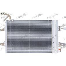 FRIGAIR 0812.3003 (6Q0820411K / 6Q0820411E / 6Q0820411B) радиатор конд.\ VW polo, Seat (Сеат) Cordoba (Кордоба) 01>