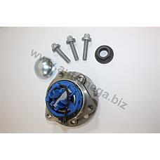AUTOMEGA 1016030295 (1603295 / 93186388) ступица колеса с интегрированным подшипником