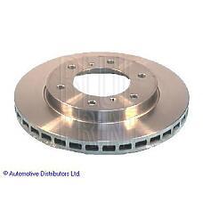BLUE PRINT ADC44378 (MR407116 / MR407289) диск тормозной передний\ Mitsubishi (Мицубиси) Pajero (Паджеро) 2.5tdi / 3.2di-d / 3.5gdi 00>