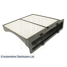 BLUE PRINT ads72504 (72880FG000 / 72880FG0009P) фильтр салона Subaru (Субару) Forester (Форестер) 2008> / Subaru (Субару) Impreza (Импреза) 2007>