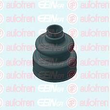 AUTOFREN SEINSA D8053 (329359 / 374243 / 95025088) к-кт пыльника шруса внутреннего\ Citroen (Ситроен) bx / xantia / xm / zx all 82-00