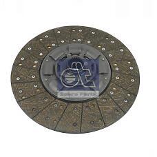 DIESEL TECHNIC 1.13300 (1368697 / 1409769 / 1412319) диск сцепления