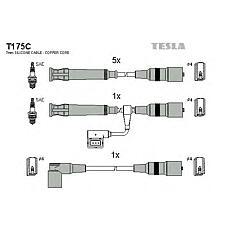 TESLA T175C (12121735216) провода в / в BMW (БМВ) e34 520 / 525 к-т