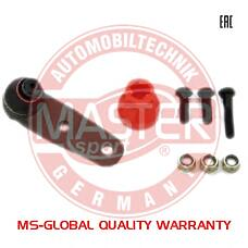 MASTER SPORT 10153-PCS-MS (823407365E) опора шаровая Audi (Ауди) 80, 90, VW passat