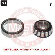 MASTER SPORT 2101-3103020-ST-PCS-MS (21013103025 / 21013103020) подшипник ступицы ваз-2101-2107 перед. внутренний 7805
