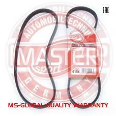 MASTER-SPORT 4PK706-PCS-MS