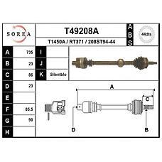 EAI T49208A