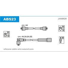JANMOR ABS23 (321998031A / 321998031 / 171998031B) abs23_провода в / вSeat (Сеат) Ibiza (Ибиза) 1.2-1.7 92-93 (44x44,54,64,80)