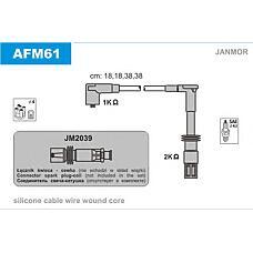 JANMOR AFM61