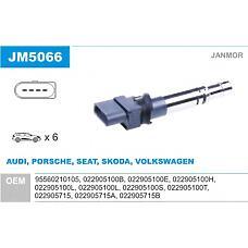 JANMOR JM5066