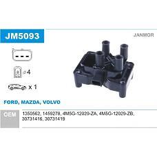 JANMOR JM5093
